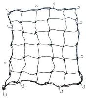 Impli della Orsi forte Elastico Bagagli Cinghia serraggio con gancio speciale 100cm