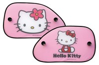 Hello Kitty 077361 Tendine parasole laterali a trapezio 65x38 cm