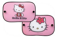 Hello Kitty 077362 Tendine parasole laterali 67x43 cm