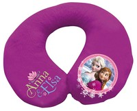 Disney 25090 Cuscino riposacollo Frozen