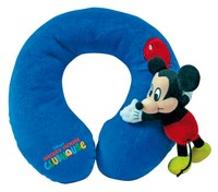 Disney 25188 Cuscino riposacollo Mickey Mouse