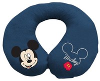 Disney 25189 Cuscino riposacollo Mickey Mouse