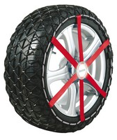 Michelin 8118 Catene neve Easy Grip gruppo R12