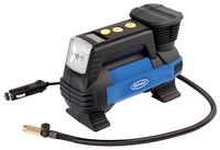 Ring RAC820 Compressore digitale 12V Fast con lampada LED