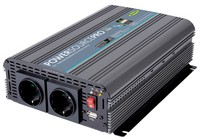 Ring REINVM1000 Inverter PowersourcePro 12V 1000W