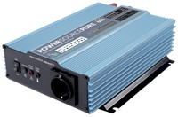 Ring REINVP600 Inverter PowersourcePure 12V 600W